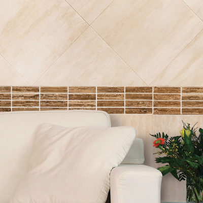 carrelage ivory travertine en marbre