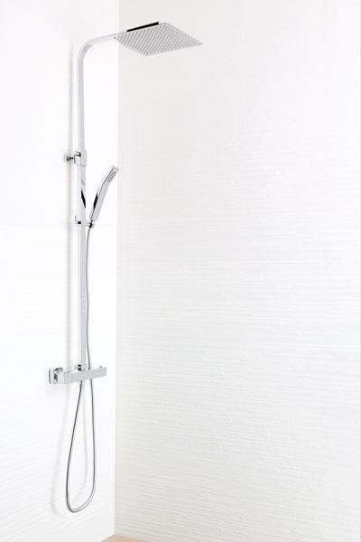 colonne de douche luxor