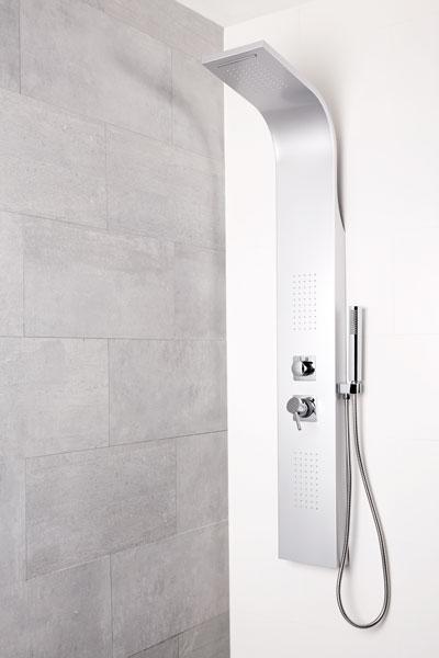 colonne de douche rio