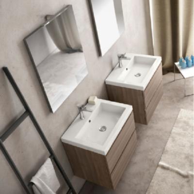 ensemble 120cm double meubles de salle de bain