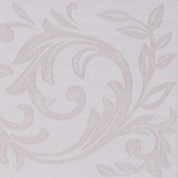 faïence lucente leaf caramel