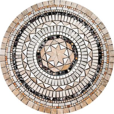 médaillons en marbre drv-med-06