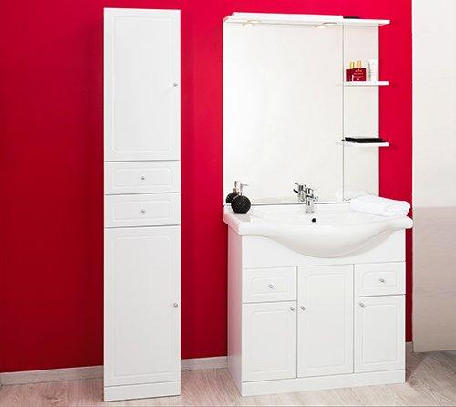 meuble de salle de bain baléares