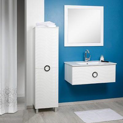 meuble de salle de bain baleal