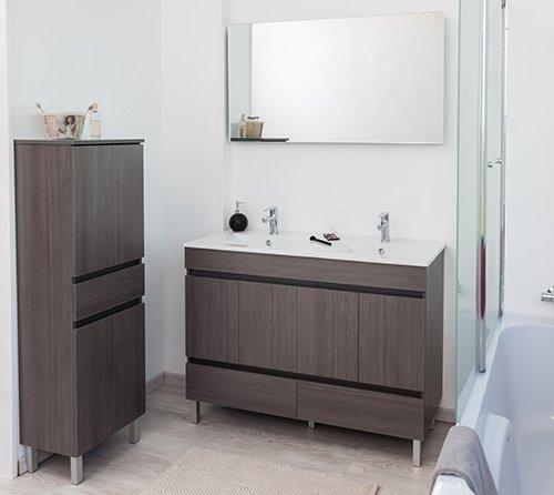 meuble de salle de bain lancelo