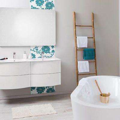 meuble de salle de bain rony