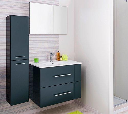 meuble de salle de bain tanath