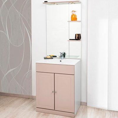 meuble de salle de bain tolede