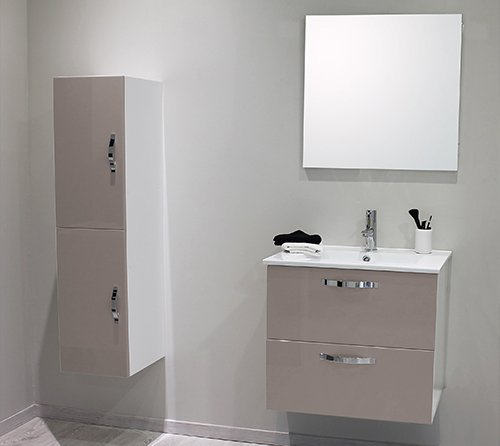 meuble de salle de bain vario