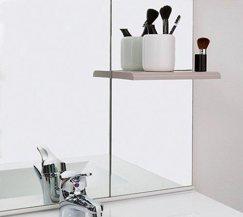 mirroir meuble de salle de bain tolede