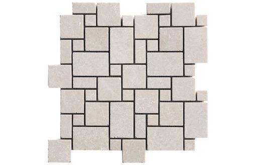mosaïque Tapisa Marble Small Pattern