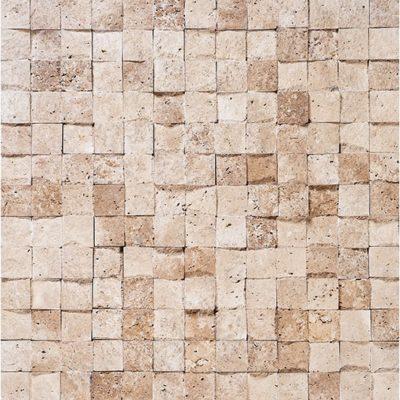 Mosaïques en marbre