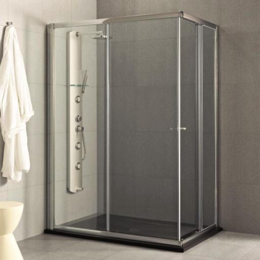 pack douche remplacement baignoire 160x70cm