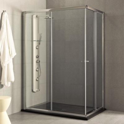 pack douche remplacement baignoire 180x180 cm