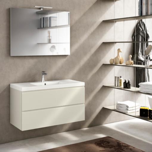 q15 meuble de salle de bain