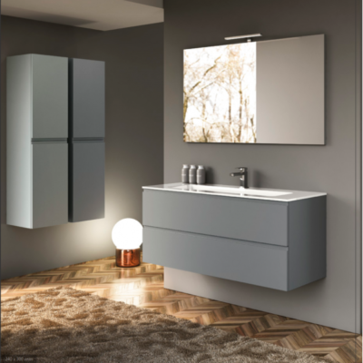 q20 meuble de salle de bain suspendu