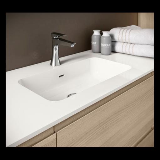 q20 meuble de salle de bain