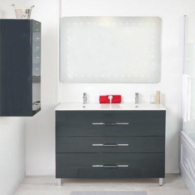meuble de salle de bain alan