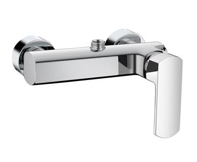 spirit mitigeur pour système de douche