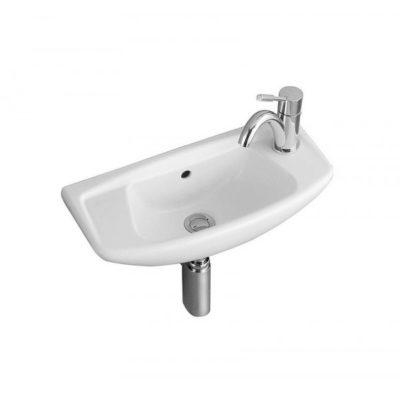 targa lave mains céramique compact