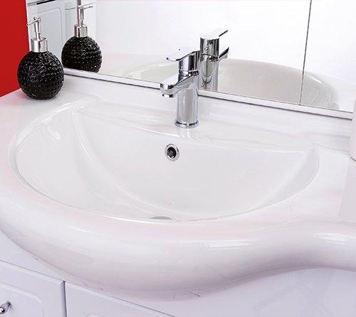 vasque de salle de bain baleares