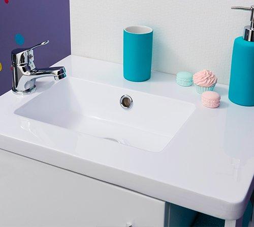 vasque meuble de salle de bain lixy