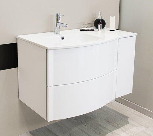 vasque meuble de salle de bain rony