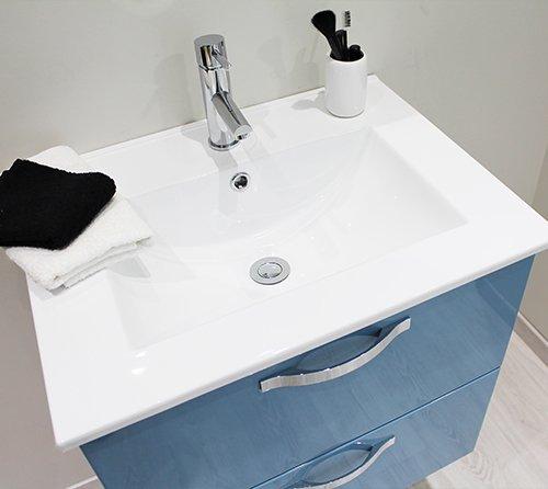 vasque meuble de salle de bain vario