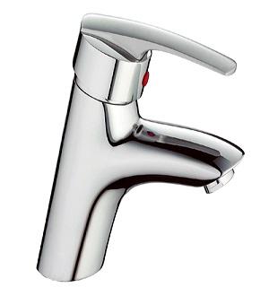 yangtsé mitigeur de lavabo