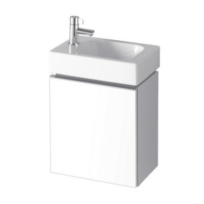 Meuble lave-mains de 40x37cm blanc ICON