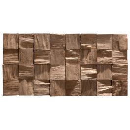 Les briquette de bois