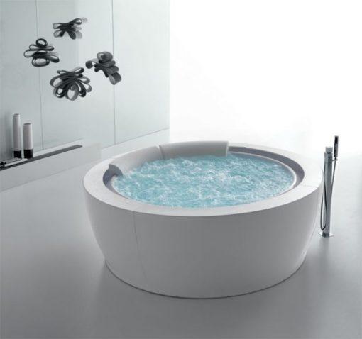 baignoire hydromassage bollat
