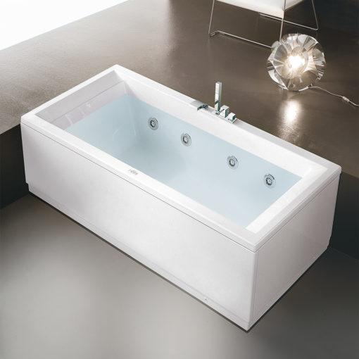 baignoire hydromassage era plus 190