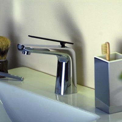 robinet lotho Design: Massimiliano Settimelli