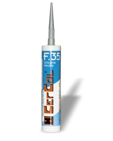 f35 silicone neutro