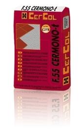 f55 cermono colle pour carrelage