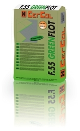 f55 greenflot colle carrelage