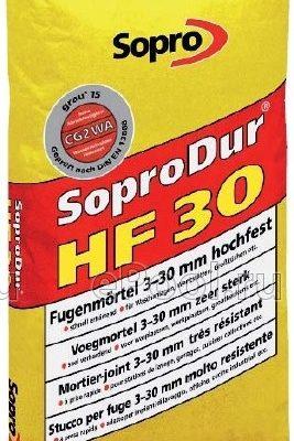soprodur hf 30 joint pour extérieur