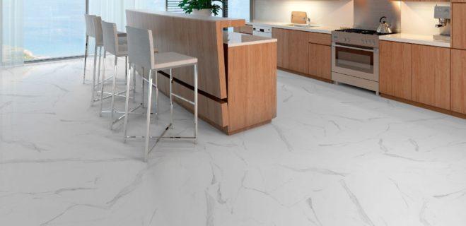carrelage intérieur livourne effet marbre par kiros