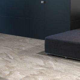 carrelage intérieur petra effet marbre par kiros
