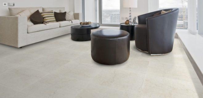 carrelage intérieur esparta effet marbre par kiros